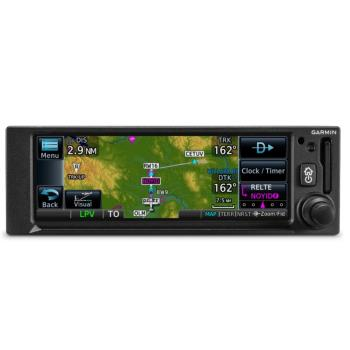 Garmin 175 Kit GPS Nav w/ LPV Approach Capability