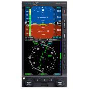 Evolution E5 Dual Electronic Flight Instrument