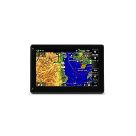 Garmin Aera 760 Portable Aviation Navigator
