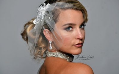 Guide to Picking the Perfect Wedding Veil