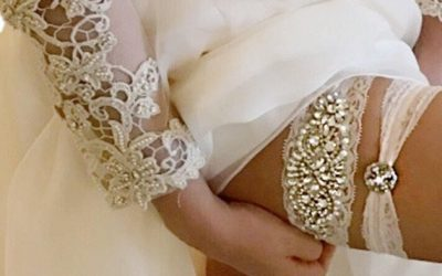 A Garter or Garter Belt, Which Do You Need For Your Wedding Day?