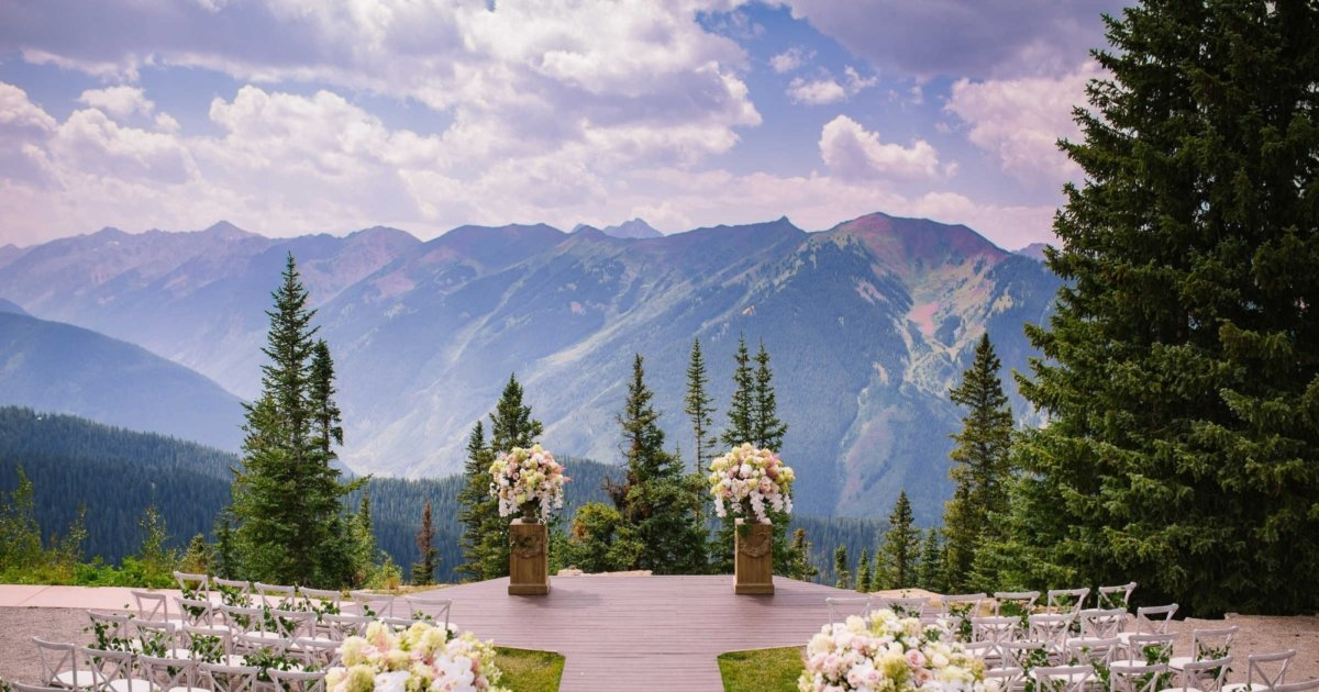 22 Top Destination Wedding Venues In The U S See Prices