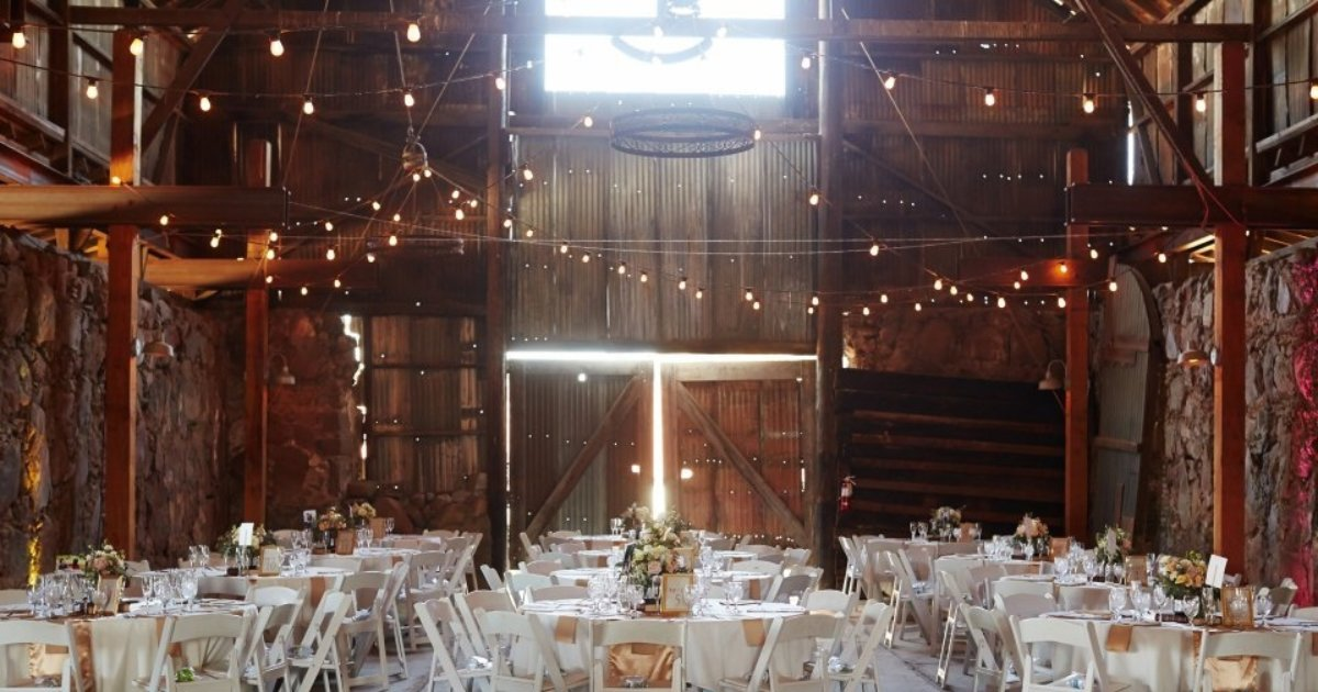 12 rustic wedding venues in New York's Catskills | Get Prices