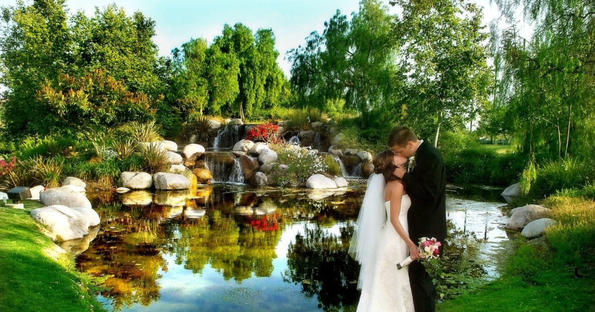 19 Affordable Orange County Wedding Venues See Prices