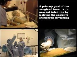 principles of sterile technique nursing