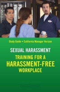 Restaurant sexual harassment dvd