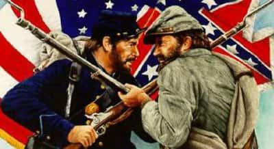 Civil War Quiz