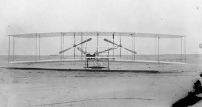 wright brothers quiz