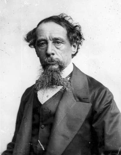 Charles Dickens Quiz