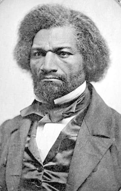 Frederick Douglass Books