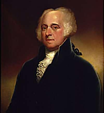 John Adams Quiz