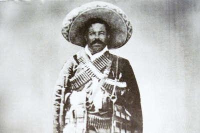 Pancho Villa Quiz