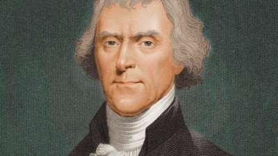 James Madison Quiz