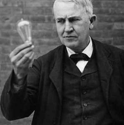 Thomas Edison Quiz