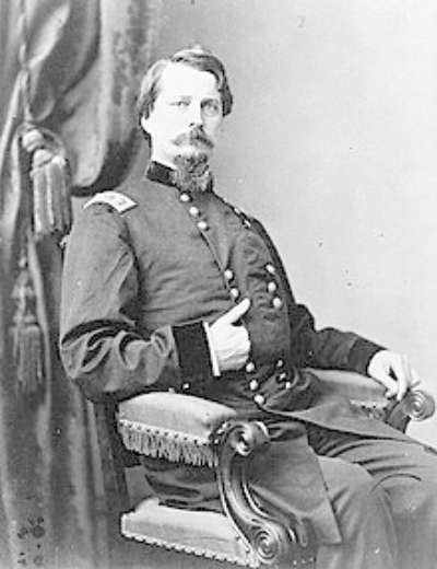 American Civil War Generals Quiz