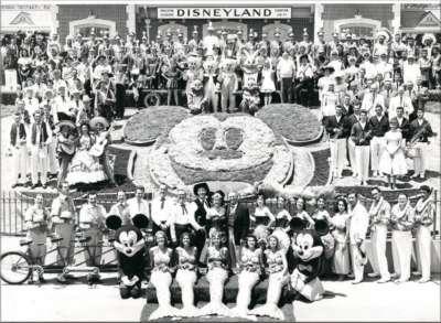 History of Disney Quiz