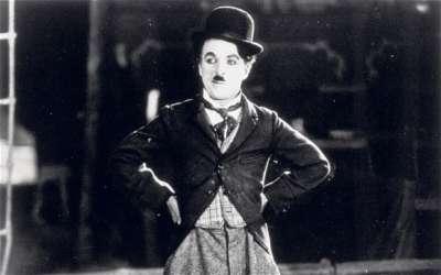 Charlie Chaplin Quiz