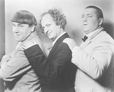 Three Stooges Quiz