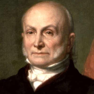 John Q. Adams Quiz
