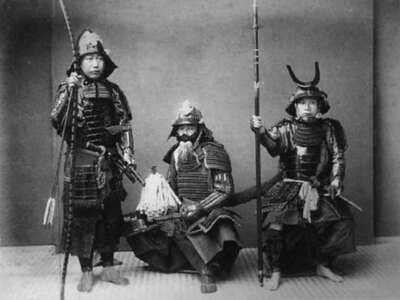 Oda Nobunaga Quiz