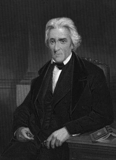Andrew Jackson Quiz