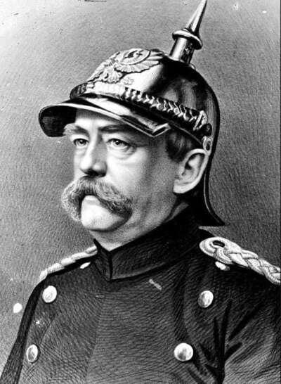 Otto von Bismarck Quiz