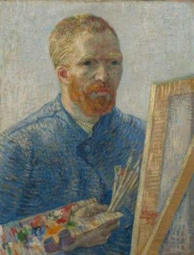 Vincent van Gogh Quiz