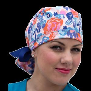prilično lijepo 100% autentičan kupiti Surgical Scrub Cap and Hats Handmade by KimKaps - KimKaps.com ...