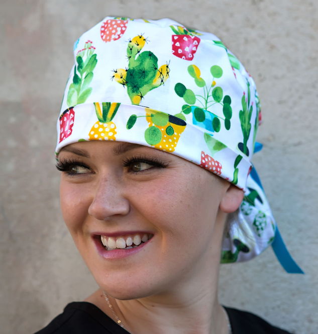 Llamas and Cactus Patterns Available