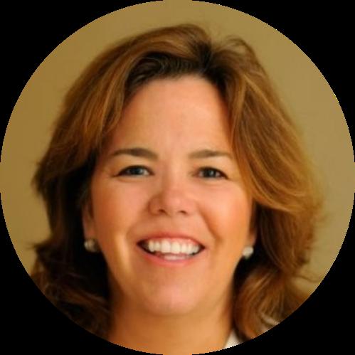 Dr. Susan Regas