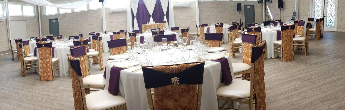 Wedding Store Rentals