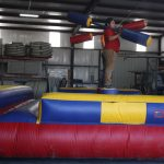 Joust Game for Parties