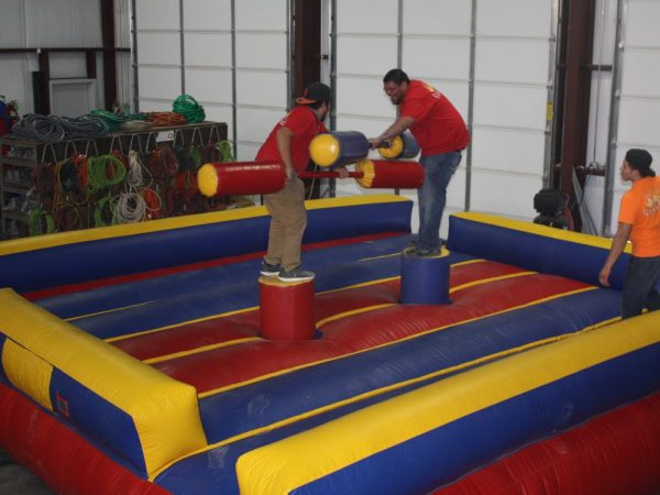 Joust Inflatable Game for Parties
