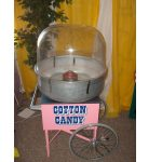 Cotton Candy Cart for Party