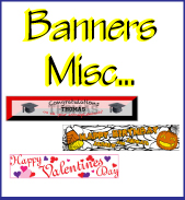 Banners Other
