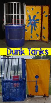 Dunk Tanks