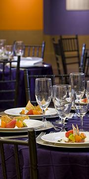 Catering & Bar Rentals