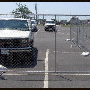 Special Event Fencing & Barricade