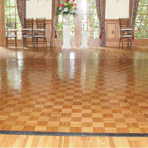 Dance Floor - Indoor