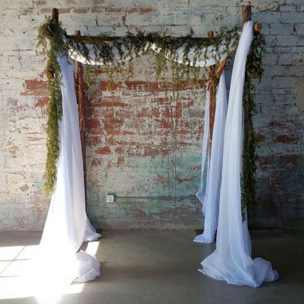 Rustic Wedding Arbors: Rustic Arbor