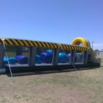 Inflatable Interactive Game Rental