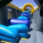Festival and Carnival Interactive game rentals