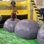 Interactive Inflatable Game Rentals