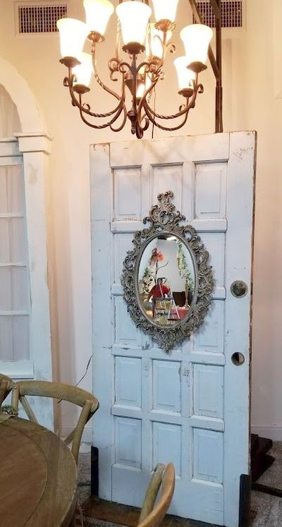 door-window-rustic-decor-wedding-rental-texas