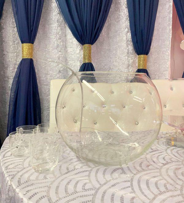 glass-punch-bowl-rental-texas