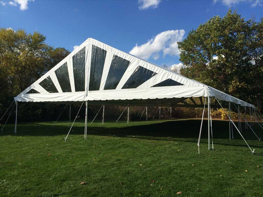 Structure Frame Tents