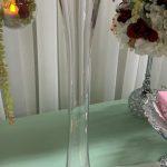 flared-glass-vase-rental-texas