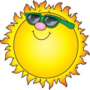 Good Day, Sunshine!