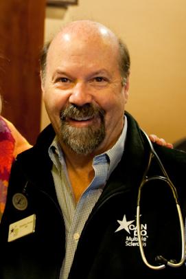 Dr. Jon Feeney