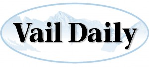 Vail Daily logo 4C